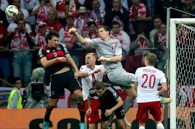 Bukmacherzy: 90 procent grających stawia na Polskę