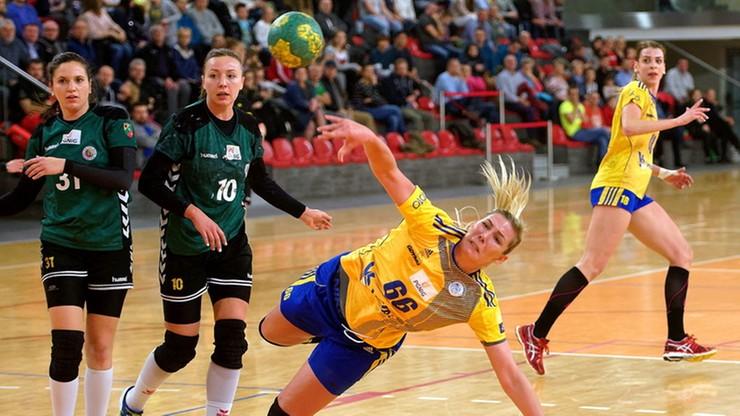 Puchar EHF: Piłkarki ręczne Vistalu Gdynia poznały rywalki