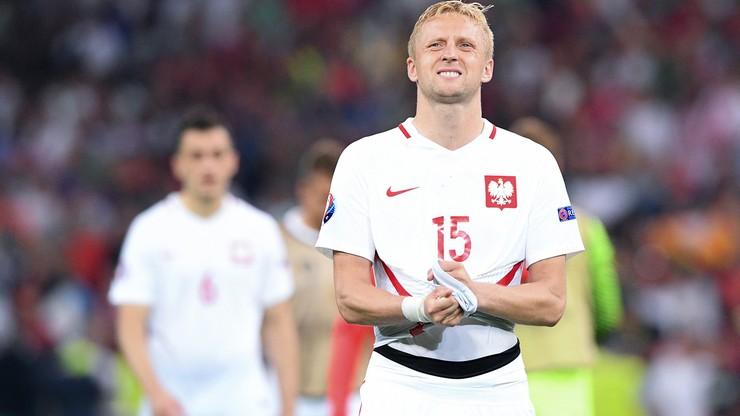 Glik: Do Polski wrócimy z podniesioną głową