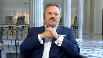 Jakubiak o podwyżkach dla ministrów: to faux pa