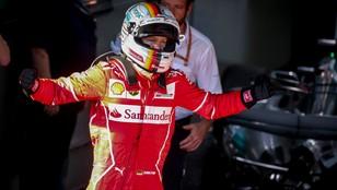 Formuła 1 - Niemiec Sebastian Vettel wygrał w Melbourne