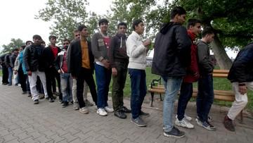 """18-05-2016 13:44 Węgry i Bułgaria mówią """"nie"""" dla propozycji KE w sprawie kwot imigrantów"""