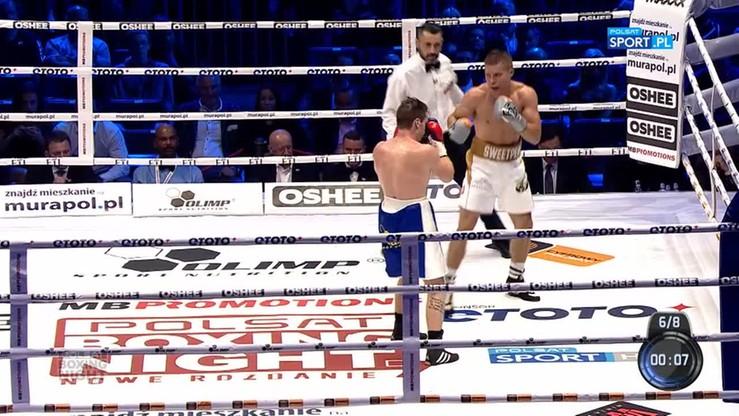 2017-06-24 Łukasz Wierzbicki - Robert Tlatlik. Skrót walki