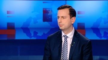 Kosiniak-Kamysz: premier szuka wrogów. To nie jest czas na zaostrzanie konfliktów