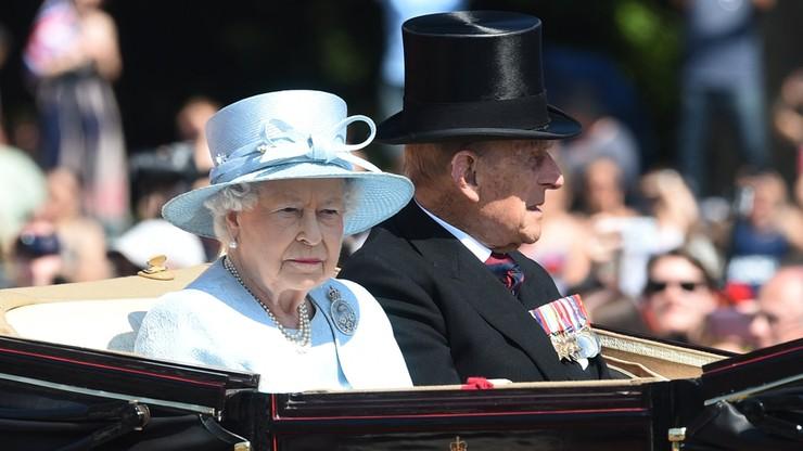 Wielka Brytania: książę Filip trafił do szpitala