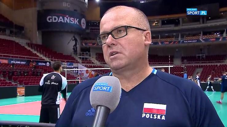 Rzecznik reprezentacji Polski: Najgorsze już za nami