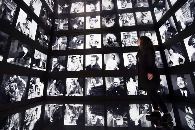 Muzeum Charliego Chaplina otwarto w jego dawnym domu