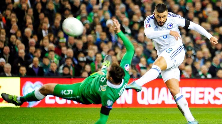 Irlandia kolejnym finalistą Euro 2016