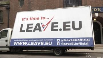 27-06-2016 10:43 Na pomysł powtórzenia referendum wpadł... zwolennik Brexitu. To nie żart