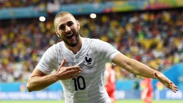 2015-11-12 Głos z Paryża: Benzema powinien być wykluczony z reprezentacji!