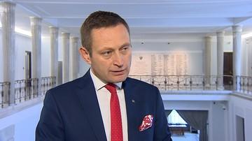 02-06-2017 17:27 Rabiej: zwróciłem się o poparcie mojej kandydatury na prezydenta Warszawy