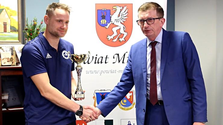 Turniej Dawnych Mistrzów 2018: Legendarne kluby zagrają w Mielcu