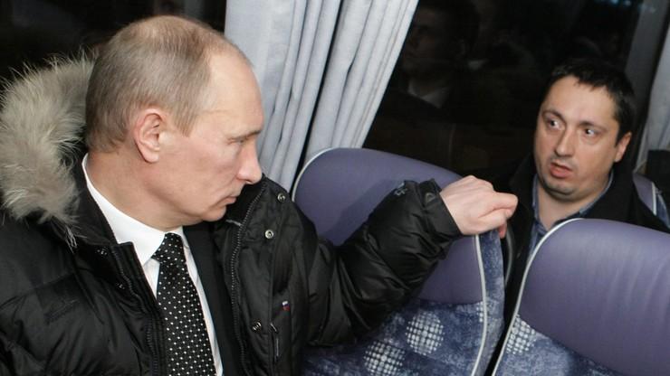 Francja: przywódca rosyjskich kiboli aresztowany 2 dni po deportacji