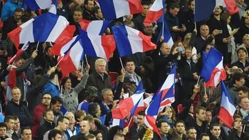 2015-11-18 Piękne gesty na Wembley: wolność, równość i Marsylianka (WIDEO)