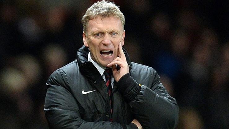 David Moyes trenerem Sunderlandu