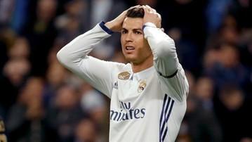 2017-07-31 Ronaldo zeznał w sprawie oszustw podatkowych i... uciekł przed dziennikarzami