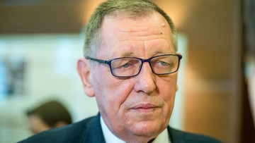05-05-2017 20:15 Szyszko: nie obawiam się sporu w Trybunale UE ws. Puszczy Białowieskiej