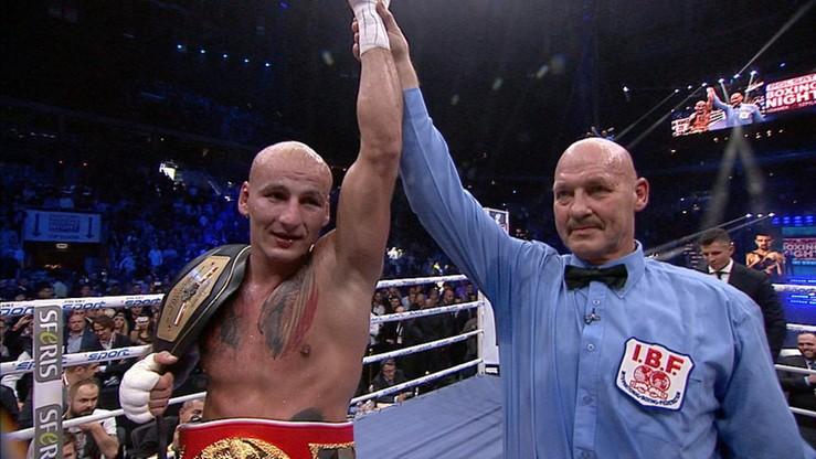 Artur Szpilka będzie walczył o pas mistrza świata z Wilderem!