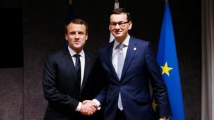 Morawiecki ma poprawić nasze relacje z UE?