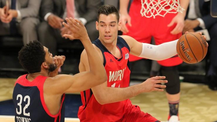 NBA: Zmieniono format Meczu Gwiazd