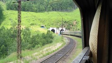 08-10-2016 19:42 Jednym pociągiem z Warszawy do Tokio? Są plany modernizacji Kolei Transsyberyjskiej