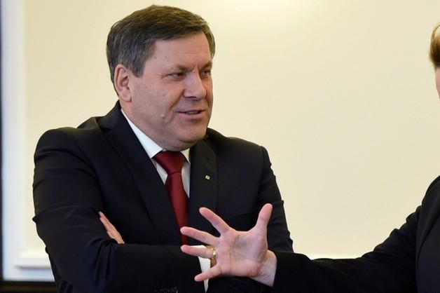 Piechociński nie będzie kandydował na prezydenta