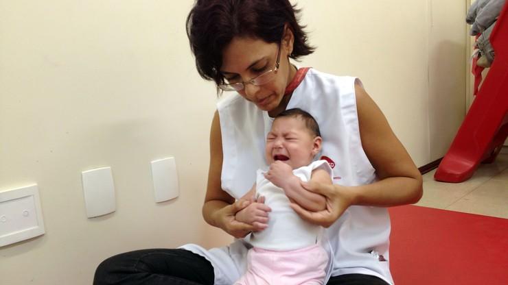 USA: 1 na 10 kobiet zakażonych wirusem Zika urodziła dziecko z wadami