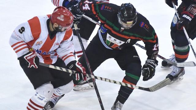Cracovia mistrzem Polski w hokeju na lodzie