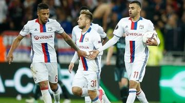 2017-05-11 Horror w Lyonie bez happy endu dla Rybusa, Ajax w finale Ligi Europy!