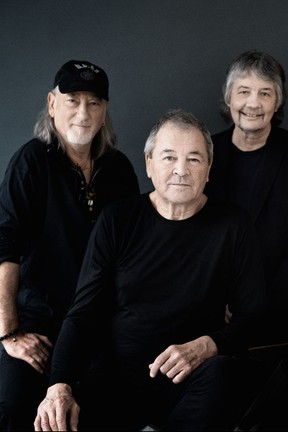 2017-11-06 Już są bilety na pożegnalny  koncert Deep Purple - Polsat Music