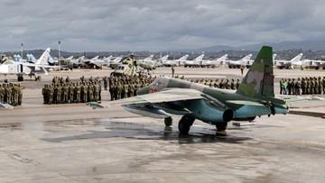 15-03-2016 17:50 Syryjska opozycja: wycofanie Rosjan może pomóc w zakończeniu konfliktu