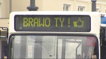 28-10-2016 16:29 Kierowca autobusu w jedną noc odnalazł dwóch zaginionych