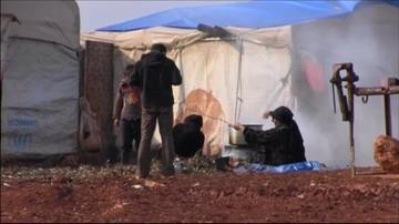 """11-02-2016 13:05 ONZ ostrzega przed głodem w syryjskiej prowincji Hims. """"Ceny chleba 10 razy wyższe"""""""