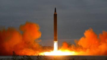 18-09-2017 13:17 Korea Północna: sankcje tylko przyspieszą finalizację planów nuklearnych