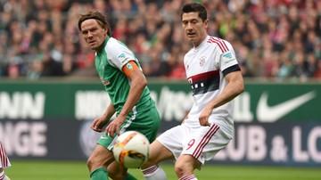 2015-10-18 Polacy za granicą: Lewandowski bez gola, Tytoń obronił karnego