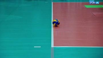 2016-11-13 Orlen Liga: Fatalny błąd sędziów przesądził o wyniku seta!