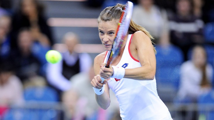 WTA Miami: Porażka Rosolskiej w deblu