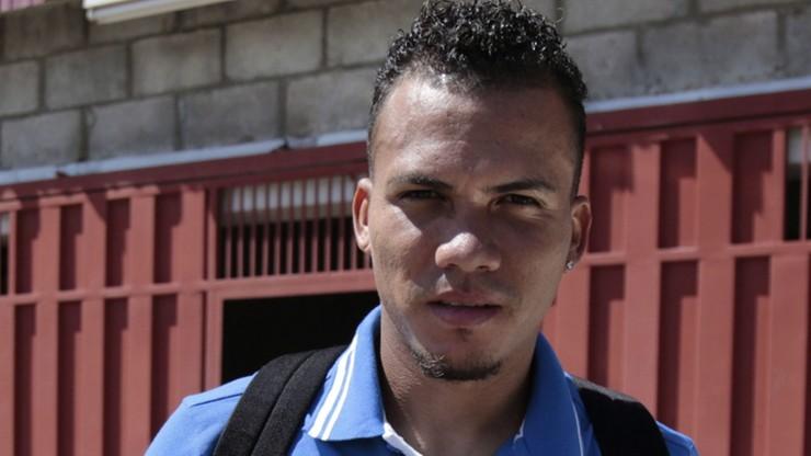 Reprezentant Hondurasu zastrzelony przed centrum handlowym