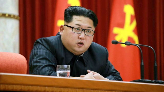Eksperci: Korea Płn. sfingowała nagranie z odpalenia pocisku z okrętu podwodnego