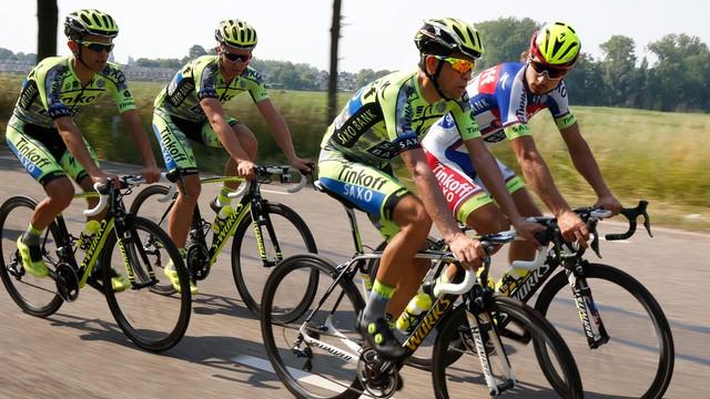 Startuje Tour de France. Dziś jazda indywidualna na czas