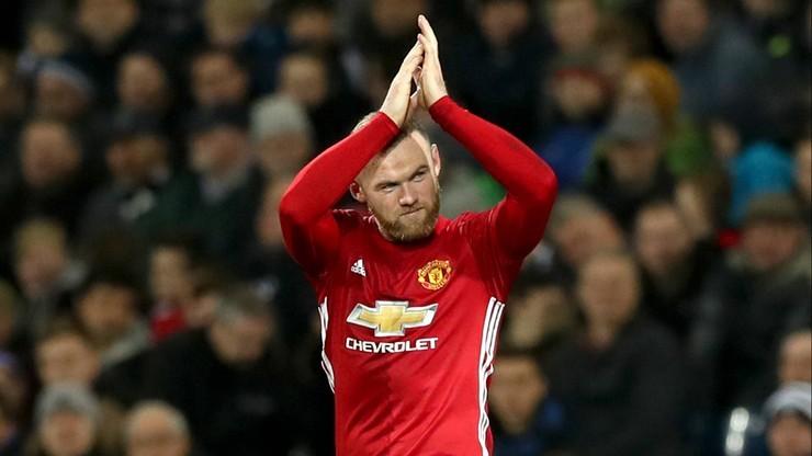 Rooney dostał zgodę na transfer do Chin? Może zarobić fortunę!