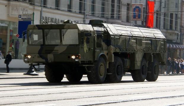 Rosja. Resort obrony: Iskandery w Kaliningradzie z powodu manewrów