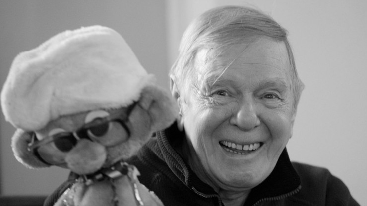 Zmarł aktor Mieczysław Gajda. Miał 85 lat