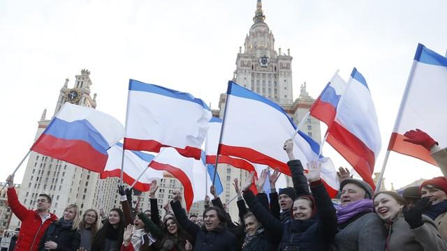 Polski MSZ wezwał Rosję do zakończenia okupacji Krymu