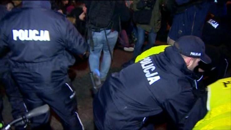 NSZZ Policjantów: funkcjonariusze działali na rozkaz i w granicach