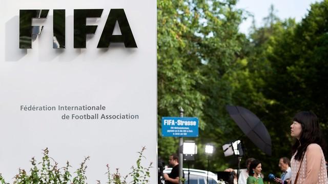 Afera FIFA: Szwajcaria nie zgodziła się na zwolnienie z aresztu Figueredo