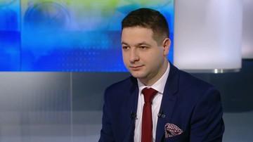 Jaki: cały ten kryzys spowodował prezes Rzepliński