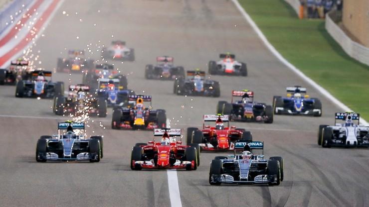 Sobierajski: Zwycięstwo Hamiltona w wyścigu pełnym dramatów