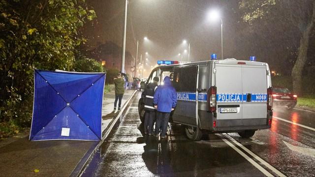 Gdańsk: areszt dla Ukraińca podejrzanego o zamordowanie swego rodaka