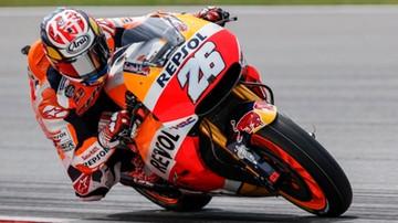 2017-10-28 MotoGP: GP Malezji. Transmisja w Polsacie Sport Extra i na Polsatsport.pl